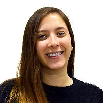 Maria Clara Vieira - Asistente Administrativa
