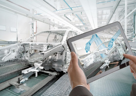 MANUFATURA AVANÇADA  Exemplos de empresas que estão apostando na Digitalização Industrial