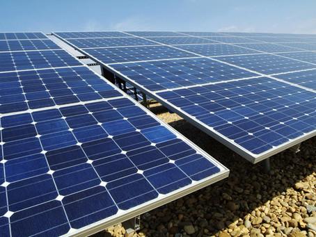 Piauí instala maior usina de energia fotovoltaica da América Latina