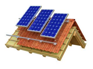 O aumento da energia convencional e a opção solar