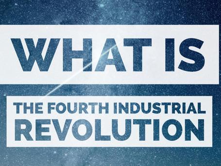 O que é a Quarta Revolução Industrial?