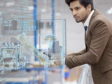 Digitalização na Indústria Brasileira - Webinar