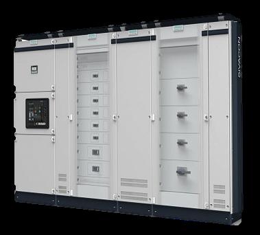 """Mudanças da  Nova Norma NBR IEC 61439 """"Conjuntos de Manobra e Controle de Baixa Tensão"""""""