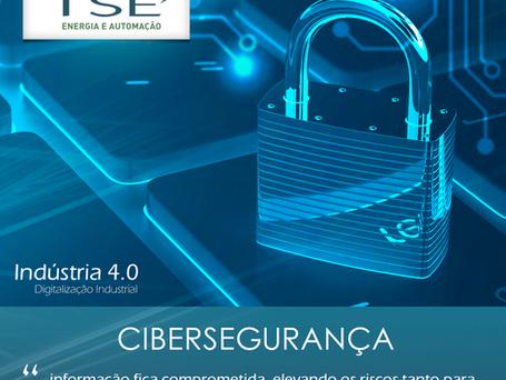 O que é Cibersegurança