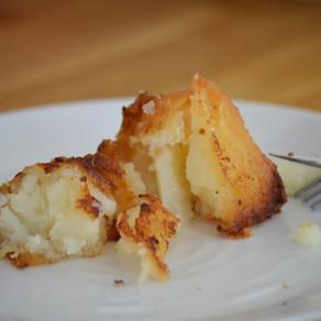 Perfect Roast Potatoes  // 1930s