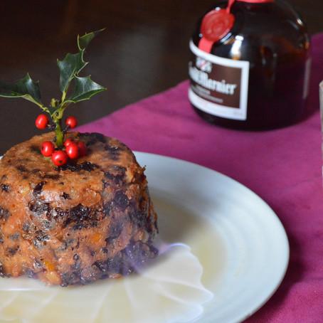 Christmas Pudding  // Victorian