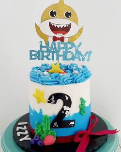 Happy 2nd birthday Izzy!! .
