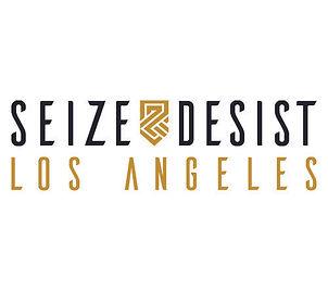 Seize & Desist Logo