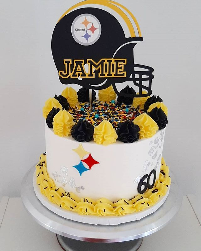 🏈Happy 60th birthday to this @steelers