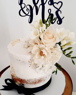 🥂🍾Wedding cake love🍾🥂 .