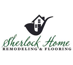 Sherlock Home Remodeling Logo