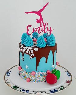 Happy birthday Emily!! .
