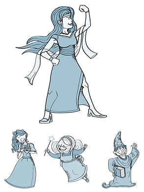 LinC 2010 Illustrations