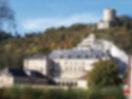 Le Chateau de La Roche Guyon