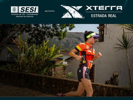 XTERRA - Estrada Real MG