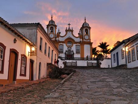 Roteiro Centro Histórico de Tiradentes