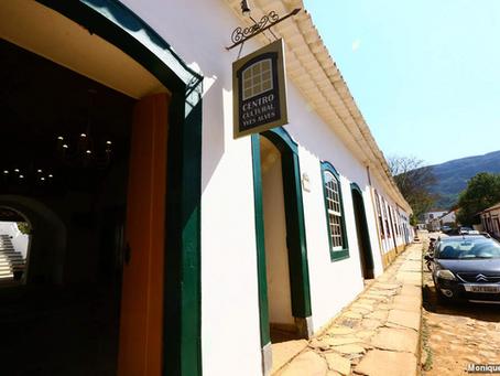O valor das artes e da cultura: lugares em Tiradentes para prestigiar