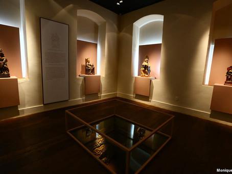 Museu de Sant'Ana - Tiradentes/MG