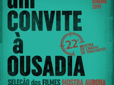 22ª Mostra de Cinema de Tiradentes