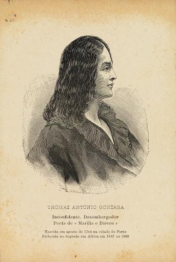 Tomás Antônio Gonzaga, Marília de Dirceu