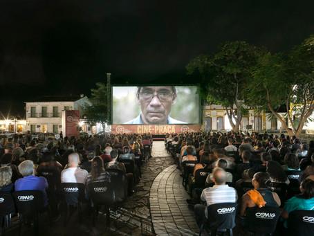 23º Mostra de Cinema de Tiradentes