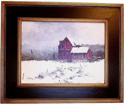 Barn-in-the-snow - black frame.png