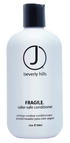 j beverly hills fragile conditioner 350m