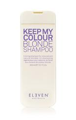 keep my colour blonde shampoo 300ml RGB.