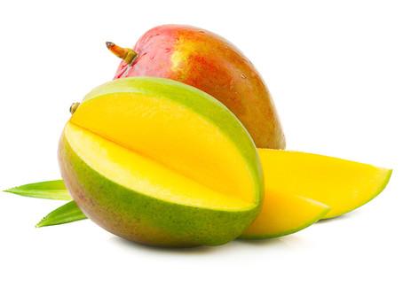 J Beverly Hills   Mango als Wundermittel für Haare, Haut und Körper