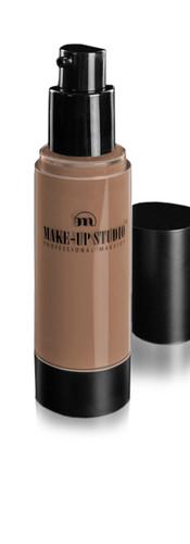 Fluid Foundation No Transfer - Light Olive Beige