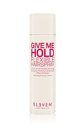 give me hold flexible hairspray 300g RGB