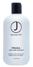 j beverly hills fragile shampoo 350ml-mi