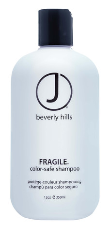 j beverly hills fragile shampoo 350ml-mi