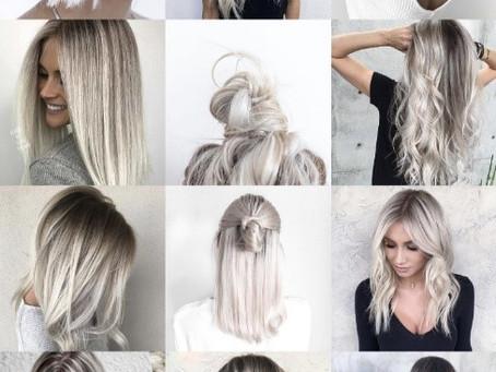 11 Tipps und Tricks für kühles blondes Haar