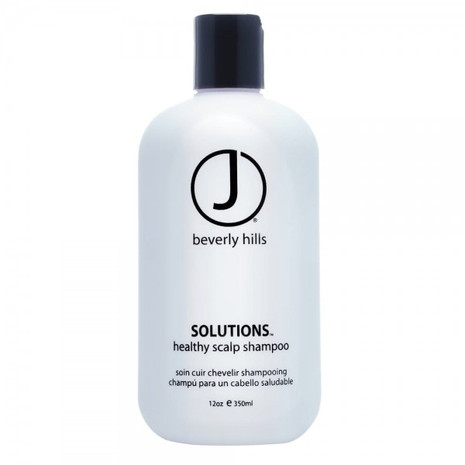 j beverly hills solution shampoo 350ml.j