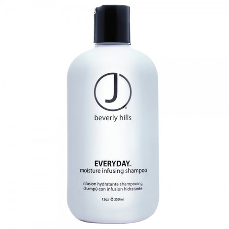 j beverly hills everyday shampoo 350ml.j