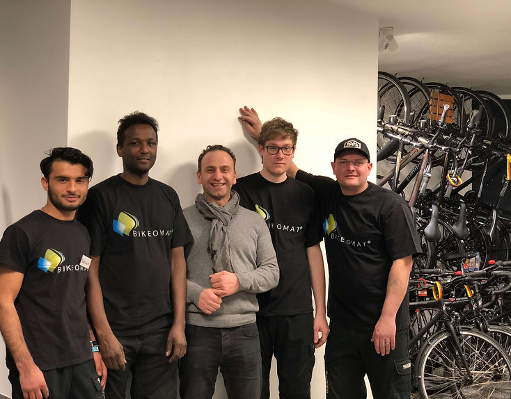 radlmeister-fahrradgeschäft-münchen-giesing-team