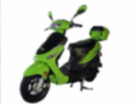 new 49cc scooter