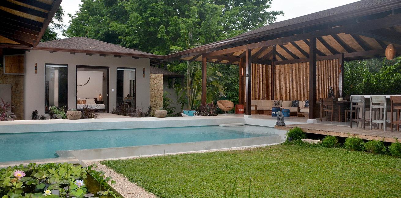 Casas de Agua, Villa Agua Verde