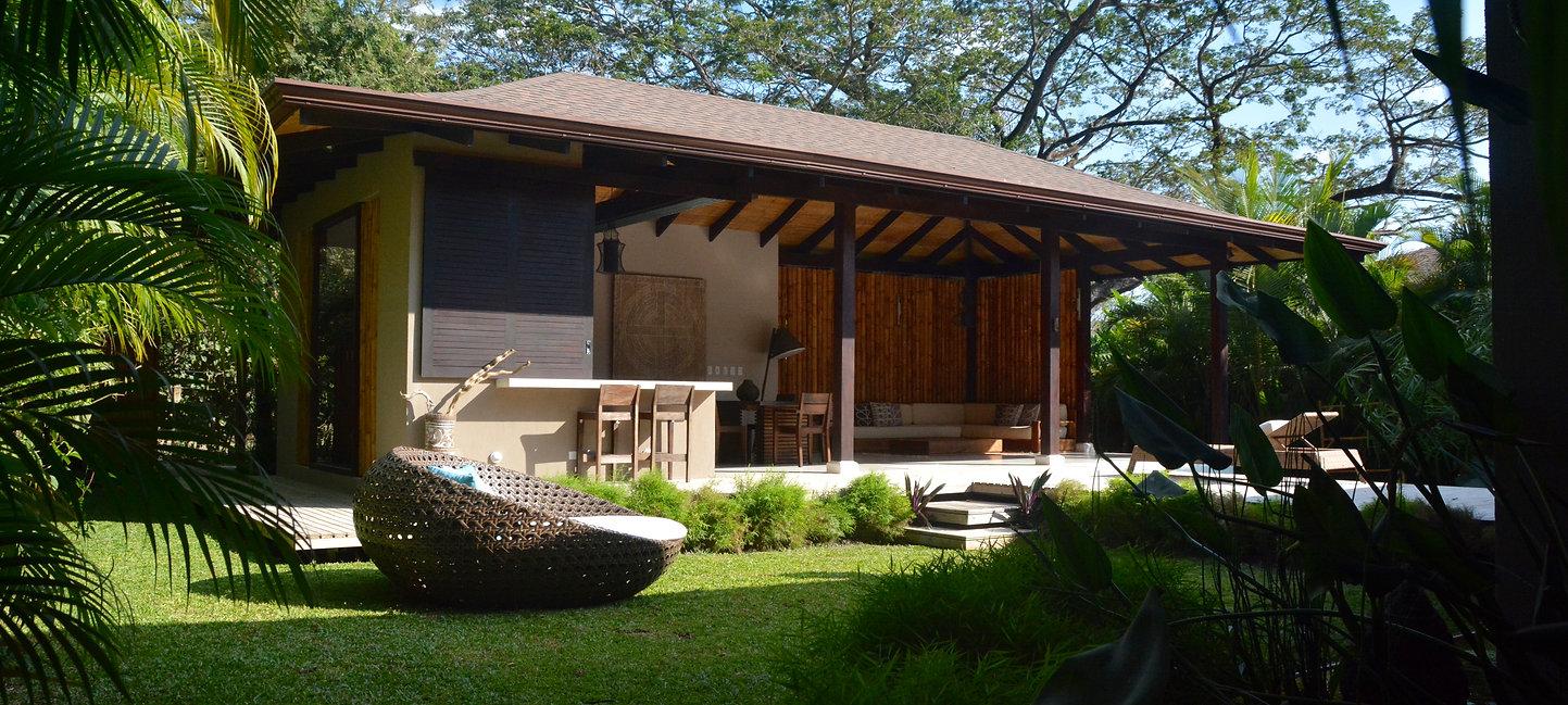 Casas de Agua, Villa Agua Marina