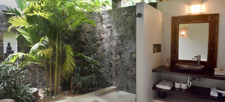 bathroom casas de agua