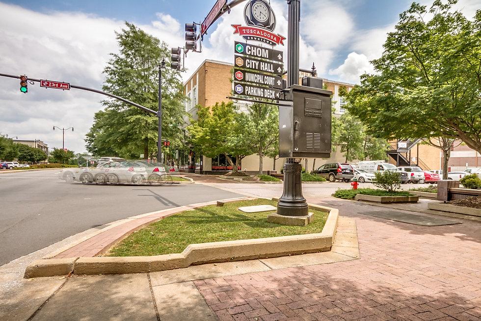 Downtown Tuscaloosa Condos