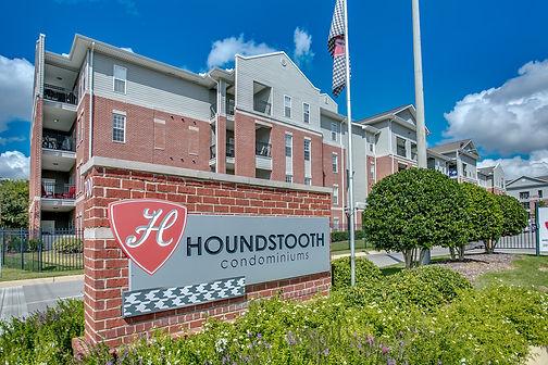 Houndstooth Condos in Tuscaloosa, AL