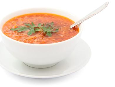 Stough Guild Soup Sale