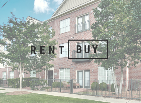 Buying a Tuscaloosa Condo vs. Renting: What's Right for You?