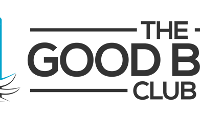 The Good Book Club: Read the Bible With Us During Lent/Easter 2018