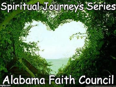 Spiritual Journeys Series