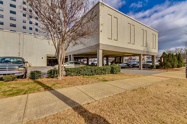 Stafford Plaza Condos in Tuscaloosa, AL