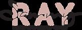 Sammy Ray Logo zwart