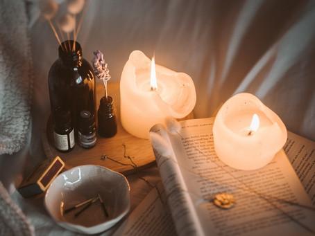 Find your fire: waarom wij voor soja was kaarsen kiezen.